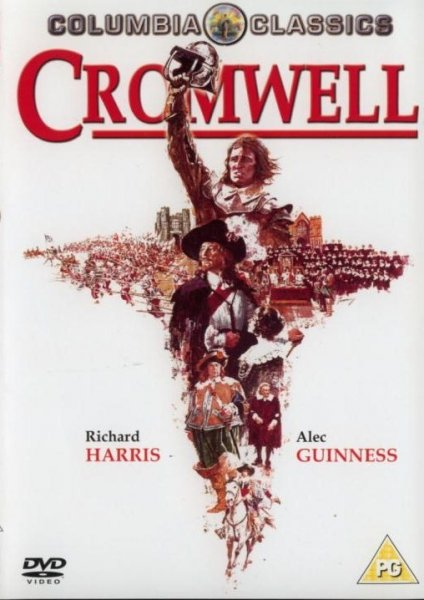 detail CROMWELL - DVD