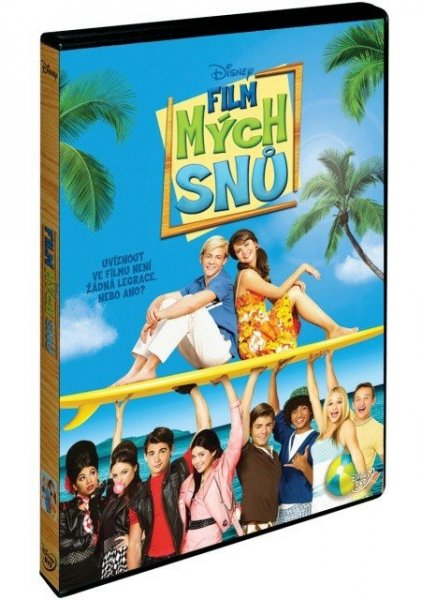 detail Film mých snů - DVD
