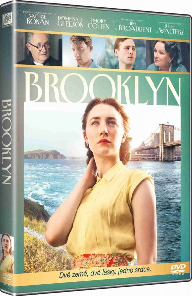 detail Brooklyn - DVD