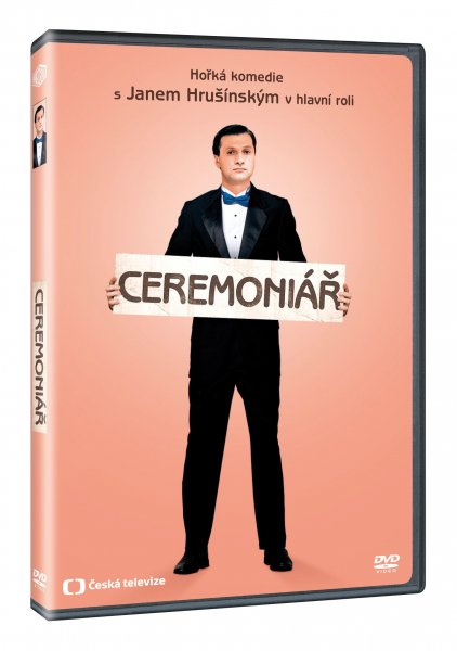 detail Ceremoniář - DVD