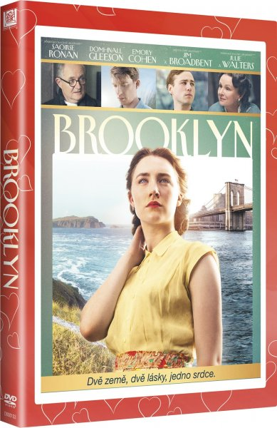 detail Brooklyn (edice Valentýn) - DVD
