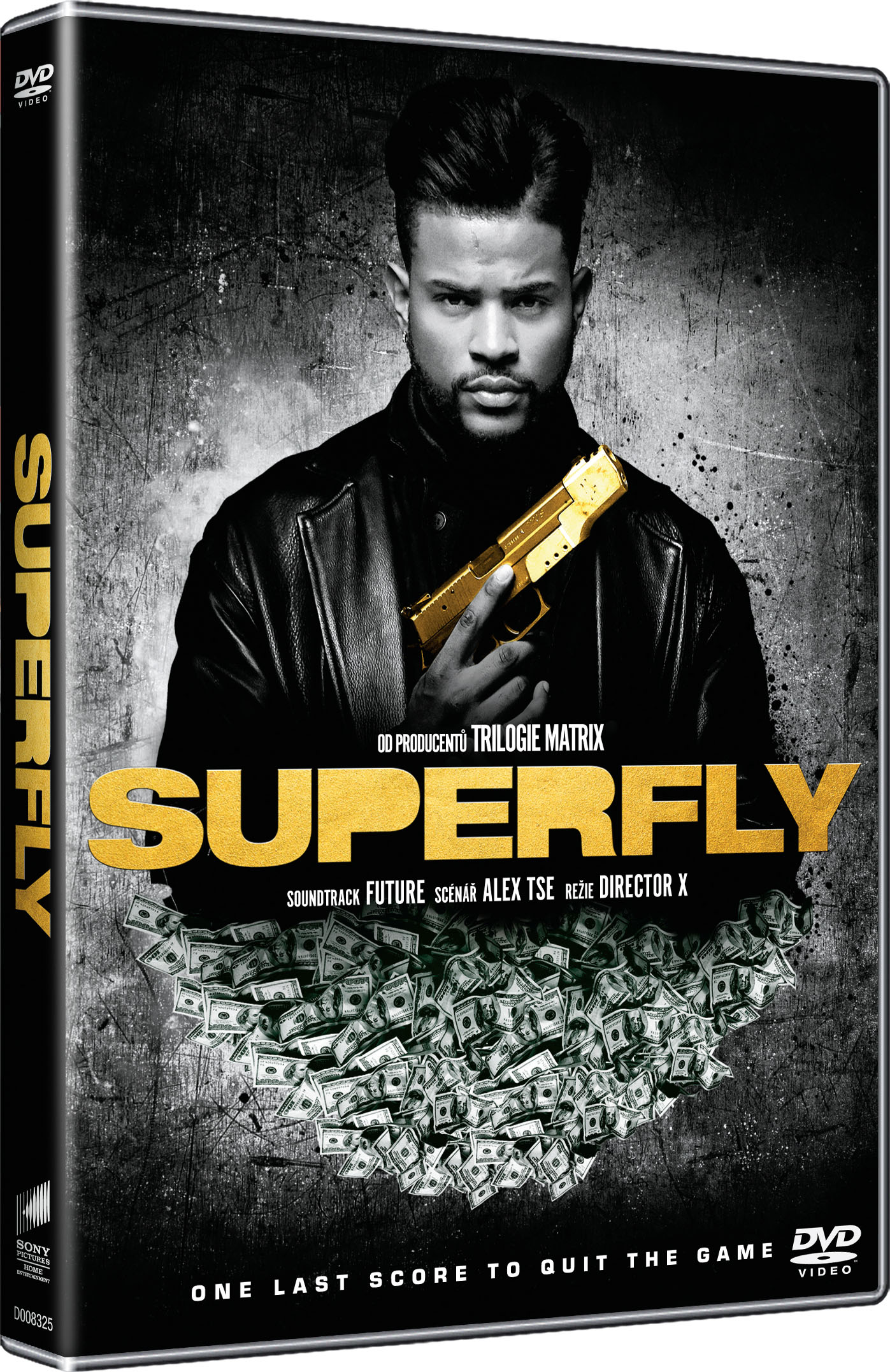 Superfly - DVD