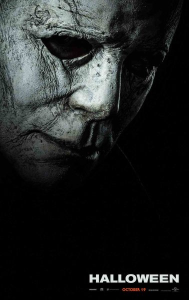detail Halloween (2018) - DVD