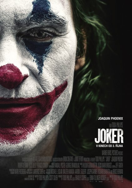 detail Joker - DVD