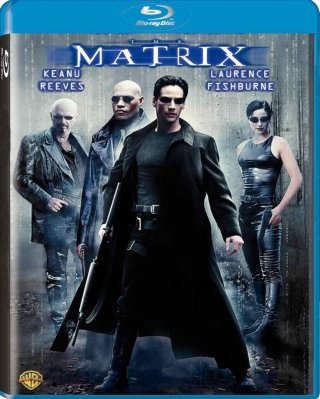Matrix - Blu-ray