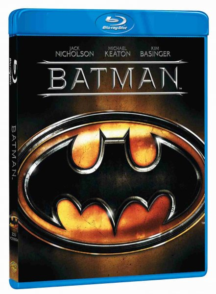 detail Batman - Blu-ray