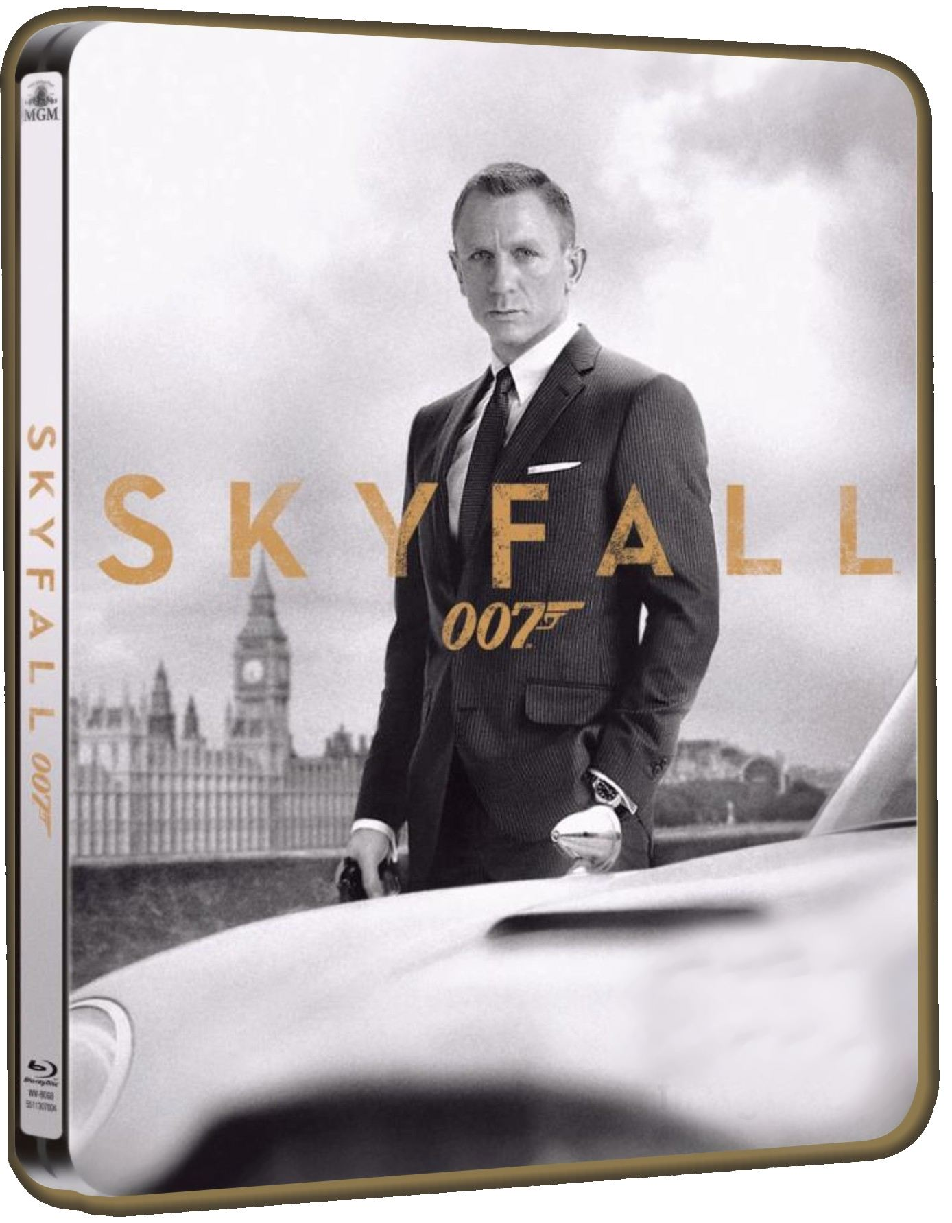 James Bond Returns: 007 Things to Know Before Seeing