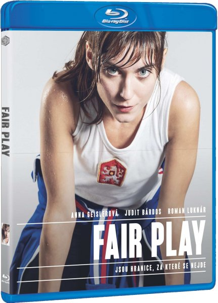 detail Fair Play - Blu-ray