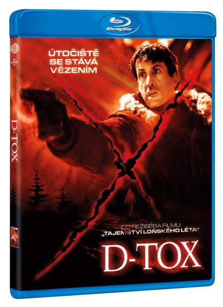 detail D-Tox - Blu-ray