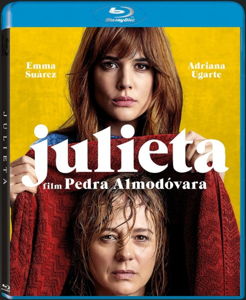 detail JULIETA - Blu-ray