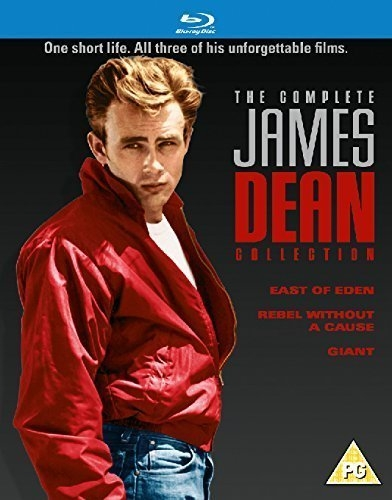 detail James Dean kolekce - Blu-ray (3BD)