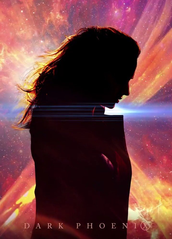X-Men: Dark Phoenix - Blu-ray