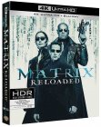 Matrix Reloaded (4K Ultra HD) - UHD Blu-ray
