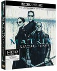 Matrix Revolutions (4K Ultra HD) - UHD Blu-ray