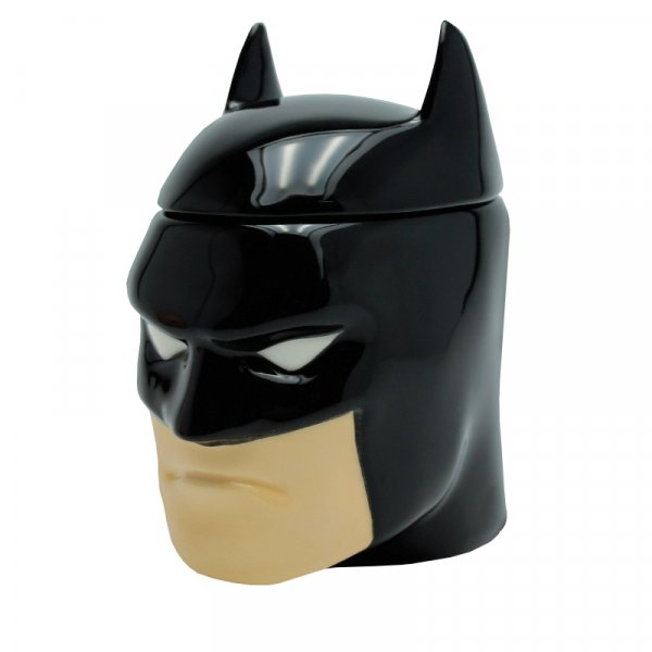 detail Hrnek Batman 3D 300 ml