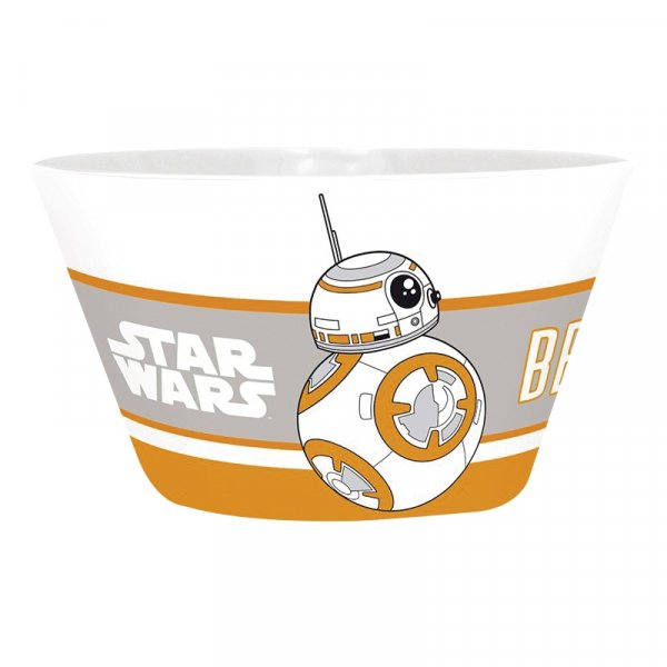 detail Miska Star Wars - BB8 460 ml