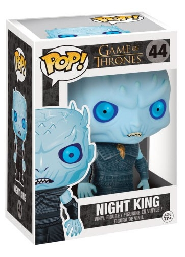Figurka Funko POP! Game of Thrones - Night´s King (44)