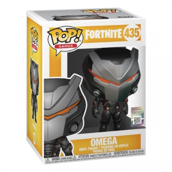 detail Figurka Funko POP! Fortnite - Omega