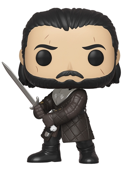 detail Funko POP! Game of Thrones - Jon Snow