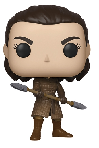 detail Funko POP! Game of Thrones - Arya