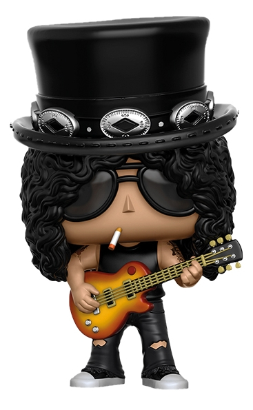 detail Funko POP! Guns N Roses - Slash