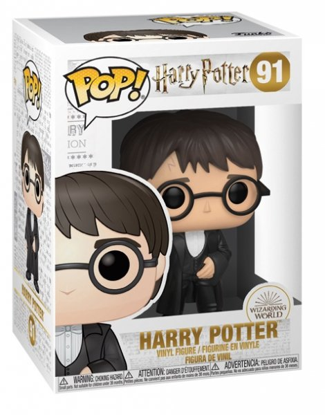 detail Funko POP! Harry Potter - Harry Potter