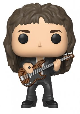 Funko POP! Queen - John Deacon