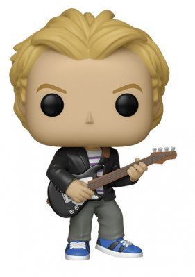 Funko POP! The Police - Sting