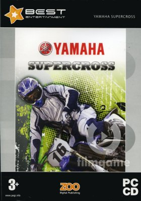 Yamaha Supercross - PC