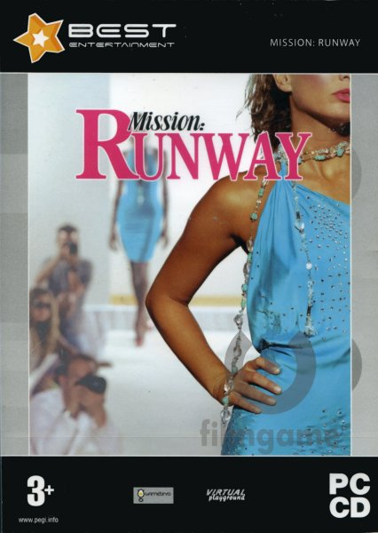 detail Mission: Runway - PC