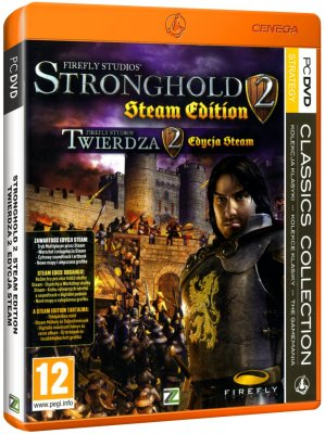 Stronghold 2 Steam Edition (Kolekce Klasiky) - PC