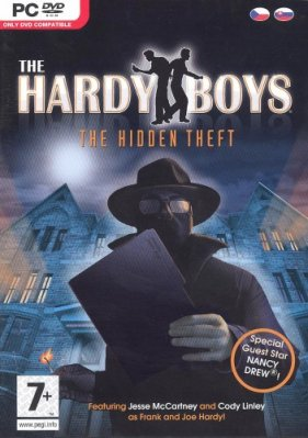 The Hardy Boys: The Hidden Theft - PC