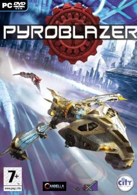 Pyroblazer - PC
