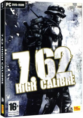 7.62 High Calibre - PC