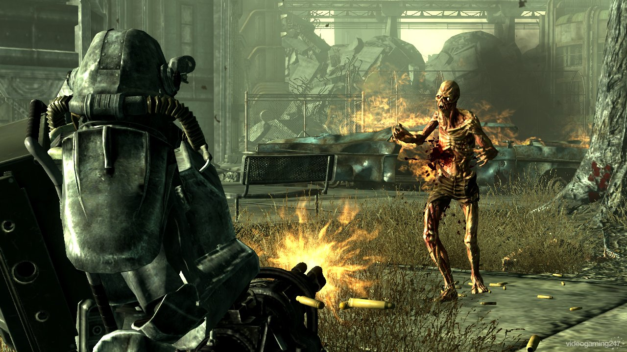 Fallout 3 Game Of The Year Edition pro PC hra