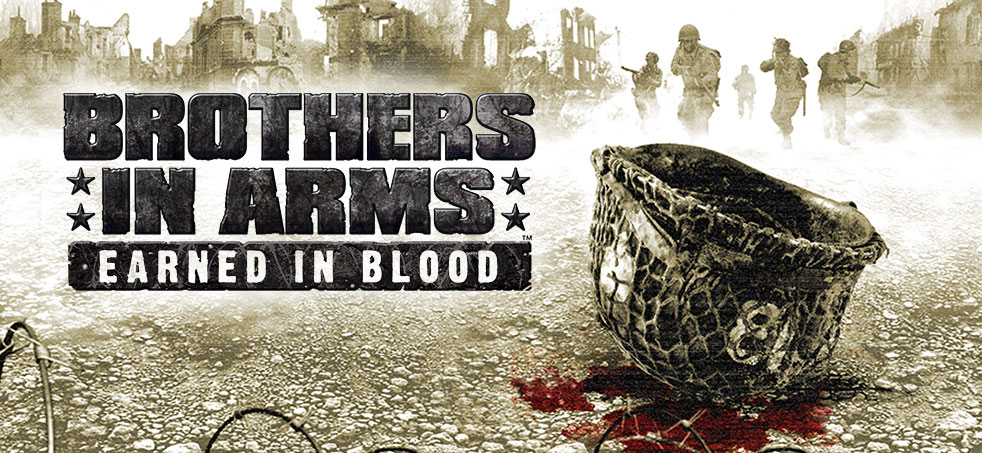 BROTHERS IN ARMS TRILOGIE - PC pro PC hra