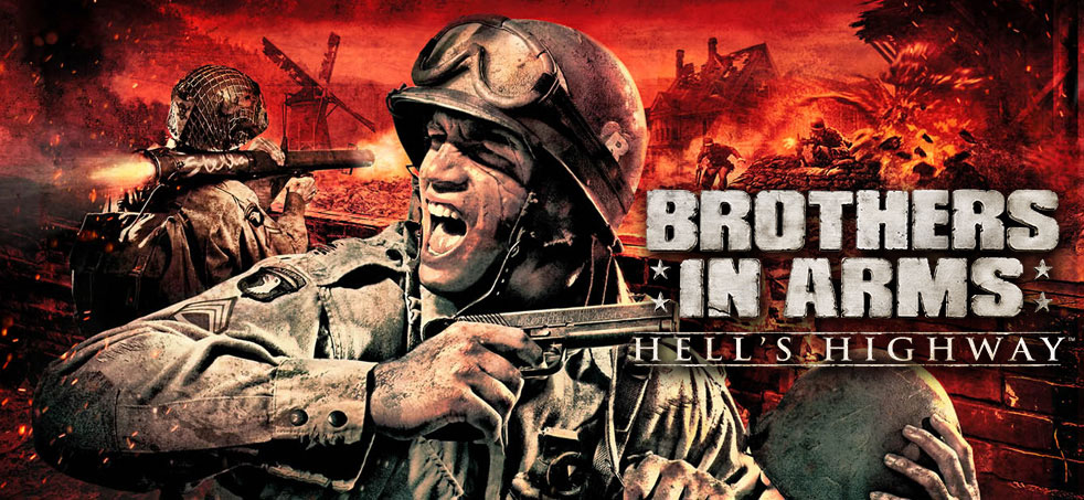 - BROTHERS IN ARMS TRILOGIE - PC