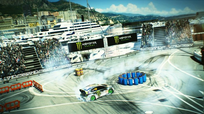 detail Dirt 3 (Complete Edition) - PC