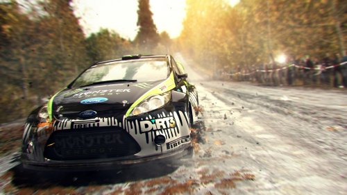 - Dirt 3 Complete Edition