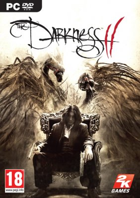 The Darkness II Limited Edition - PC