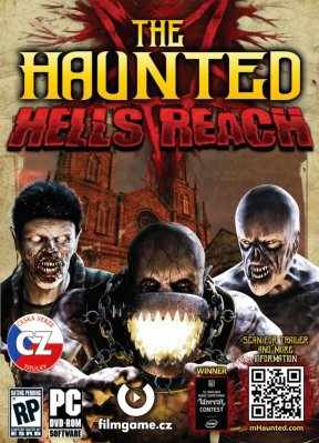 Haunted: Hells Reach - PC