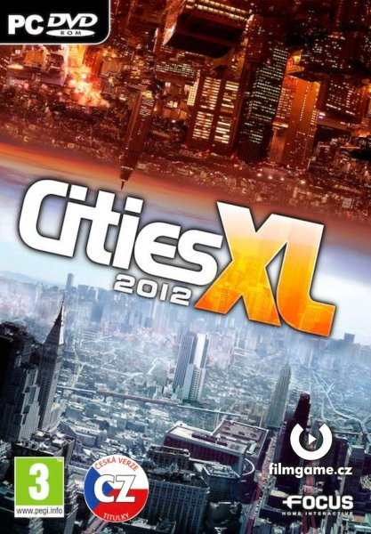 detail Cities Xl 2012 - PC