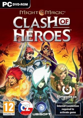Might & Magic: Clash of Heroes - PC