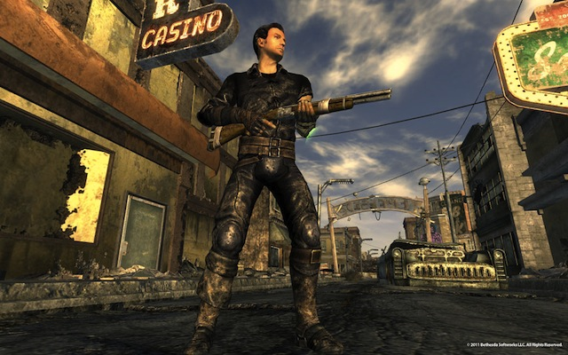 Fallout New Vegas Ultimate Edition pro PC hra