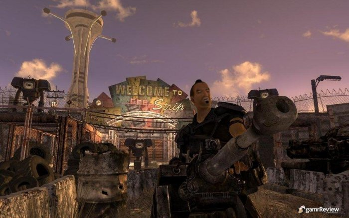 detail Fallout: New Vegas Ultimate Edition - PC