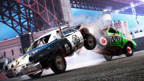 DiRT Showdown pro PC hra