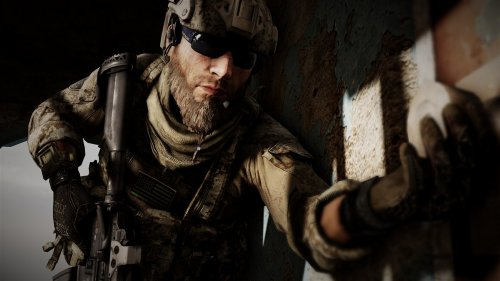 Medal of Honor: Warfighter pro PC hra