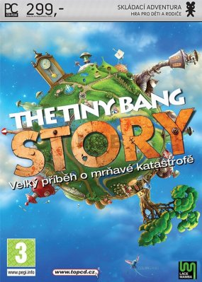 The Tiny Bang Story - PC