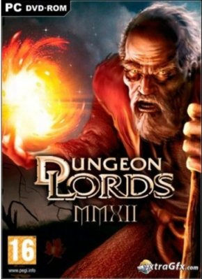 Dungeon Lords MMXII - PC