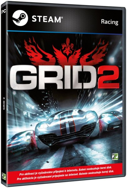 detail Grid 2 - PC